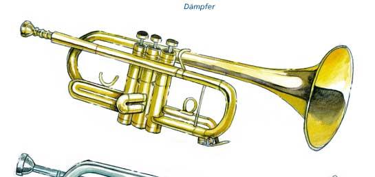 EB 8764d_Trompete