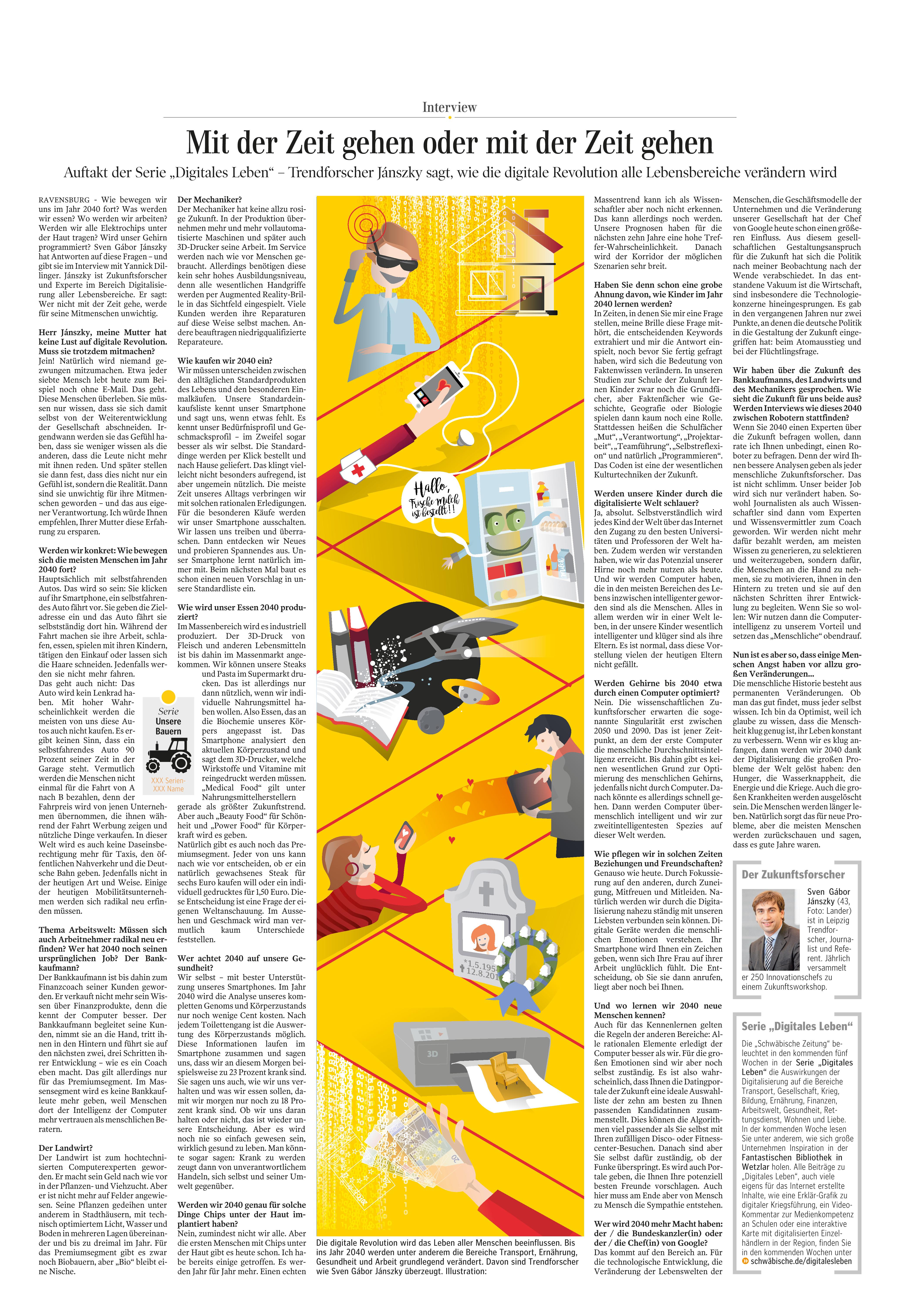 SZ#Schwaebische_Zeitung#.Bank#BIB#HP#IV Zukunftsforscher#1#hilde